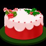 2019年12月24日 クリスマスケーキ