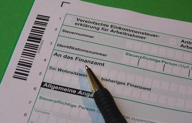 Shutterstock W-8BEN 納税証明書の提出方法について