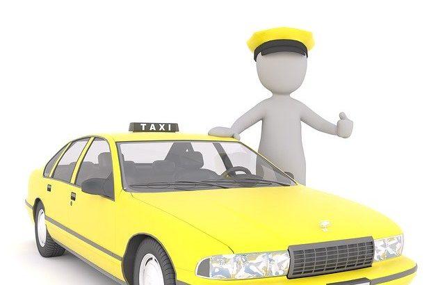 2020年2月19日 タクシー抱っこ