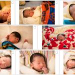 赤ちゃんの泣き顔や笑顔の画像・動画を商用利用する方法