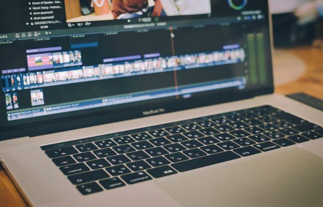 ストックフォト用の動画の編集・変換をVegas Proでやってみた