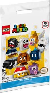 2020年7月10日 マリオのレゴ