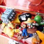 娘の「マリオのレゴほしい」に負けて買ってみた