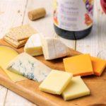 デザートをチーズに変えて虫歯予防?ハード系チーズが歯に良い理由