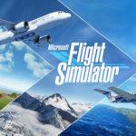 Microsoft Flight Simulatorが100円で遊べる! [XBox Game Pass]