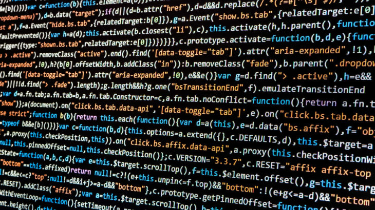 VSCode Vim ソースコードを部分的にフォーマット (整形・インデント)したい