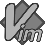 VSCode Vim 検索時に大文字小文字を考慮しないようにする