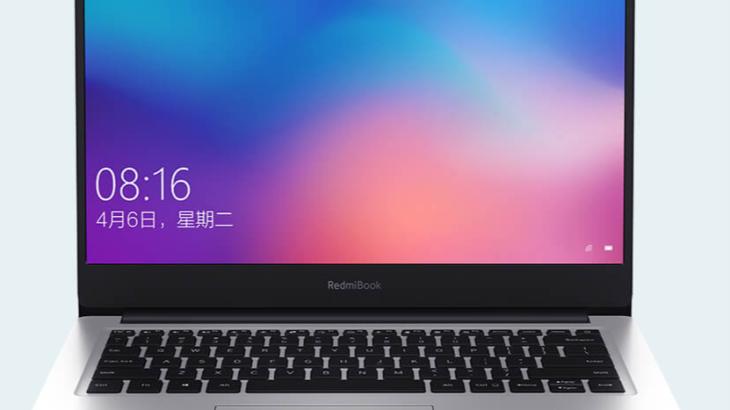 Xiaomi Redmibook 14 AMD Ryzen Editionを買いました