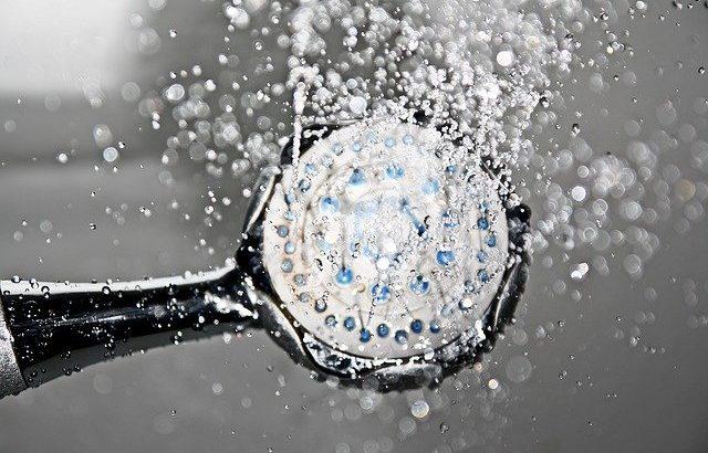 2020年6月10日 シャワー担当