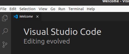 【サクッと解決】Ubuntu VSCodeをインストールする