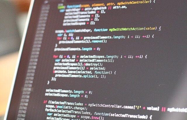 VSCode Vimでインデントの折りたたみの使い方まとめ